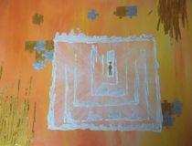 Amnesie-Puzzle der Vergangenheit by Peggy Gennrich