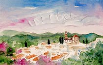 Velez Malaga 06 von Miki de Goodaboom