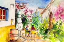 Taberna Alhaja In Salobrena von Miki de Goodaboom
