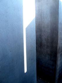 Holocaust Mahnmal Berlin von Sarah Katharina Kayß