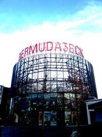 Bermuda 3 Eck Bochum von Sarah Katharina Kayß
