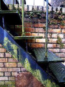 Treppe Midlands by Sarah Katharina Kayß