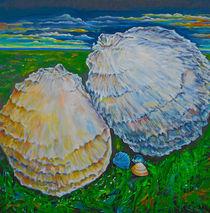 Austern und Muscheln von Eberhard Schmidt-Dranske