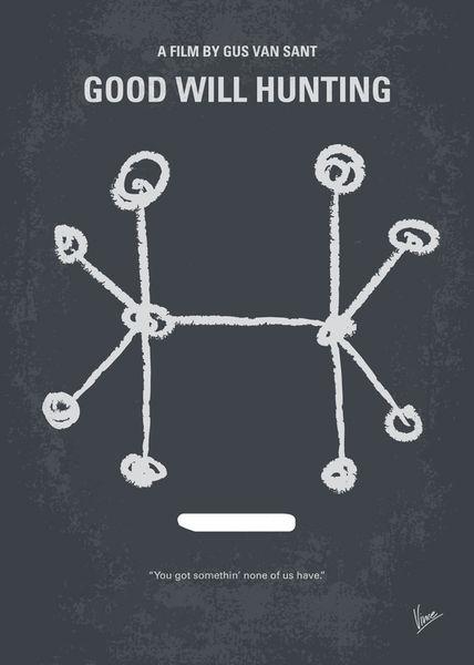 No461-my-good-will-hunting-minimal-movie-poster