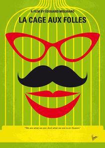 No473-my-la-cage-aux-folles-minimal-movie-poster