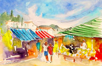 Frigiliana Market 01 by Miki de Goodaboom