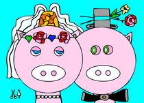 Schwein gehabt! von Hans-Peter Scherbaum