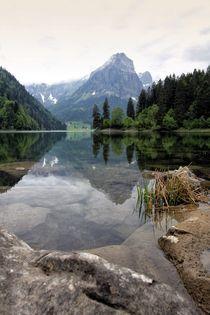Ruhige Wasser von Bruno Schmidiger
