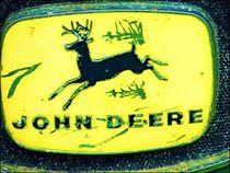 ~~ John Deere ~~ by Sandra  Vollmann