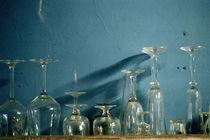 Transparency by Dmitriy Sosna