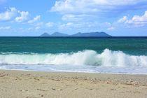 Aussicht am Strand von gscheffbuch