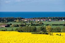 Blick auf die Ostsee by Rico Ködder