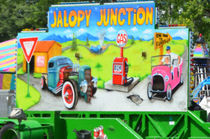 Jalopy Junction 3 von lanjee chee