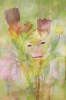 Blumenbad von © Ivonne Wentzler