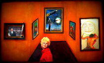 In the Gallery von gilbert roth