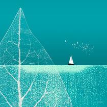 Ocean Wonderland II  by Pia Schneider