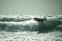 Surf Atlantica  by Rob Hawkins