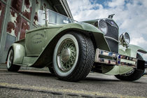 Ford Hot Rods by hoba-fotografie