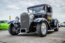 Hot Rods Ford Model A by hoba-fotografie