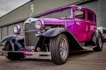Ford Hot Rods von hoba-fotografie