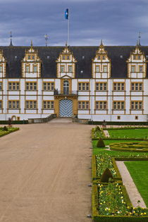 Schloss Neuhaus, Paderborn von Wladimir Zarew