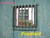 Freiheit - Freedom von Stefanie Bednarzyk