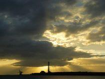 Sonnenuntergang am Shannon von gscheffbuch