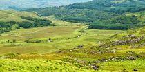 Owenreagh Valley by gscheffbuch