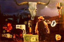 Midnight Cowboy von gilbert roth