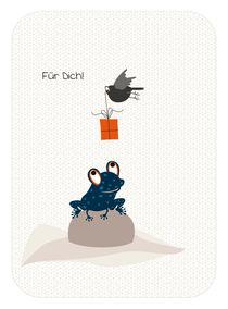 Für Dich! von Birgit Boley
