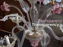 Transparenz - Transparency von Stefanie Bednarzyk