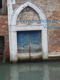 Vergänglichkeit - Vanity by Stefanie Bednarzyk