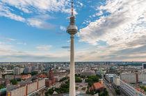 Berlin I von elbvue von elbvue