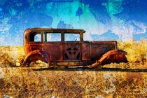 Rusting in Splendour von David Hare