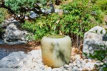 Japanese garden 6 von lanjee chee
