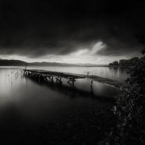 all alone by Yucel Basoglu
