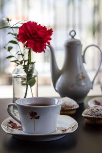 Morning tea by Lana Malamatidi