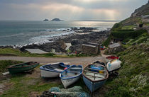 Cape Cornwall von Pete Hemington