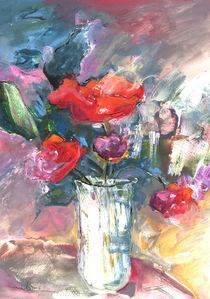 Bouquet De Chez Moi 01 by Miki de Goodaboom