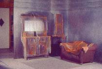 The Waiting Room  by Elizabetha Fox