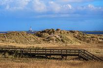 Steg in den Dünen by nordfriesland-und-meer-fotografie