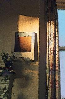 Autumn Calendar  von Elizabetha Fox