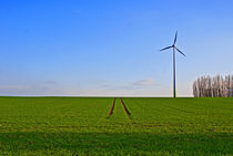 windkraft by Bernd Willeke