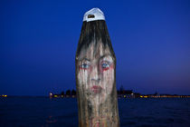 Venedig by Bernd Willeke