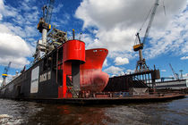 Dock 11 von Bernd Willeke