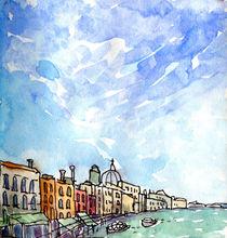 Venice-sea