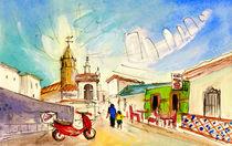 Velez Malaga 08 von Miki de Goodaboom