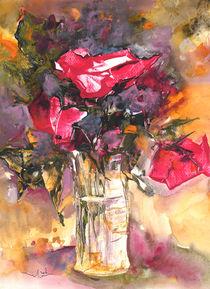 Bouquet De Chez Moi 02 von Miki de Goodaboom