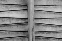 Graue Zeiten, graue Mauer von malin