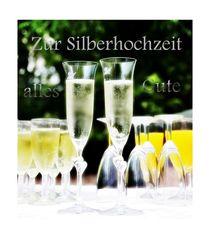Zur Silberhochzeit by Gertrud  Aulbach